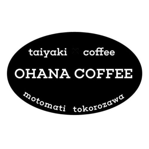 OHANA ロゴ